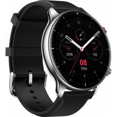 Смарт-часы Amazfit GTR2 (Obsidian Black) EU - Официальный