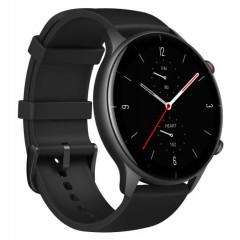 Смарт-часы Amazfit GTR 2e (Obsidian Black) EU - Официальный