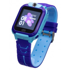 Детские смарт часы S16/ Z5 (Blue)