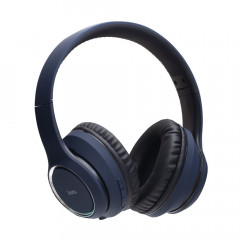 Bluetooth-наушники Hoco W28 (Blue)